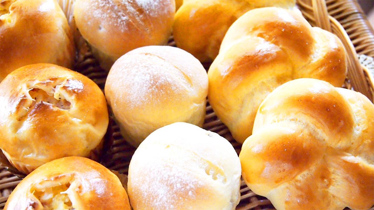 お楽しみパン会員募集