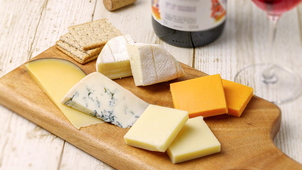 チーズ料理も絶品です